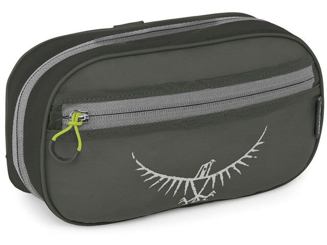 Osprey Ultralight Zip Pochette, grigio